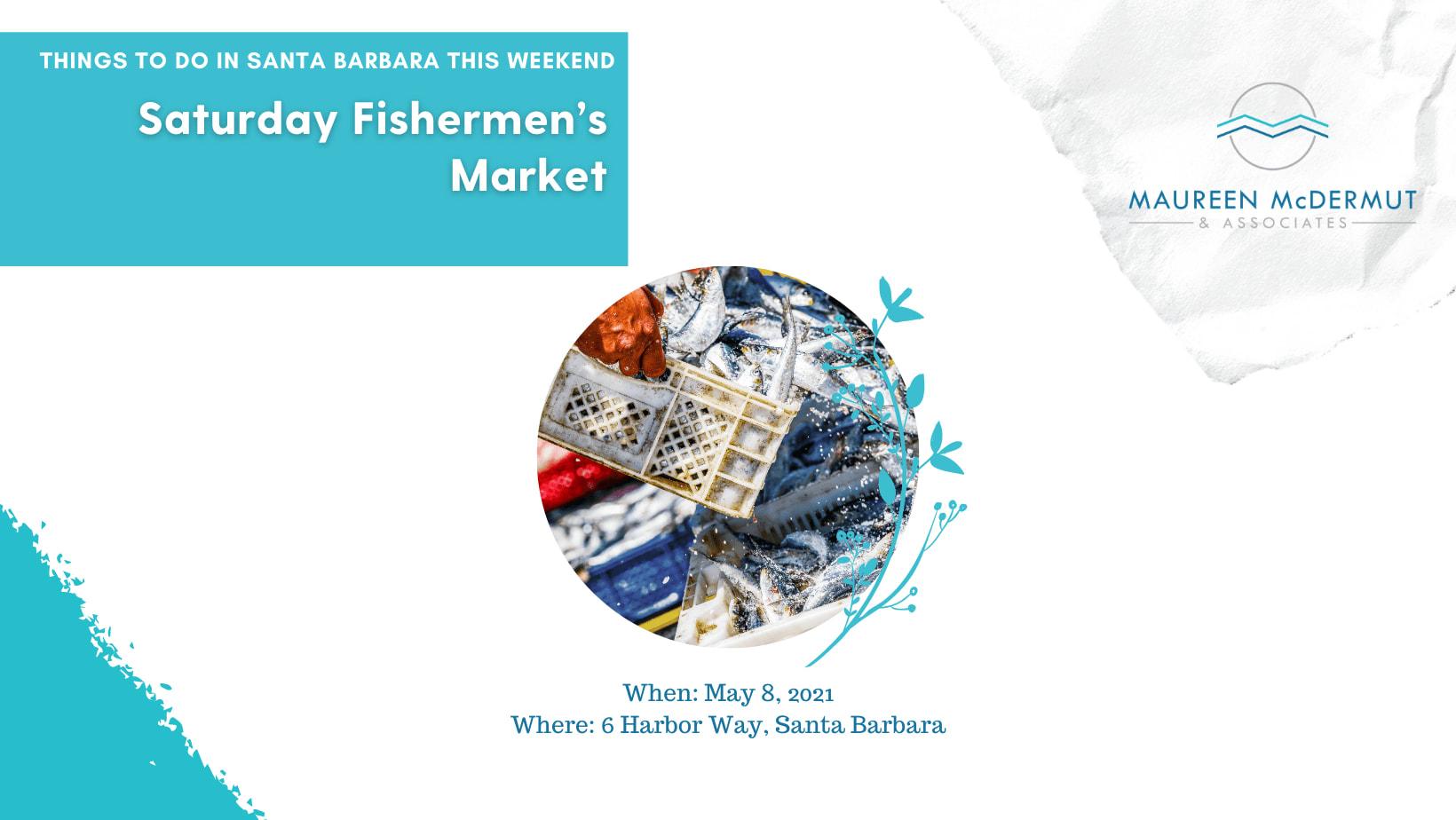 Saturday Fishermen's Market image