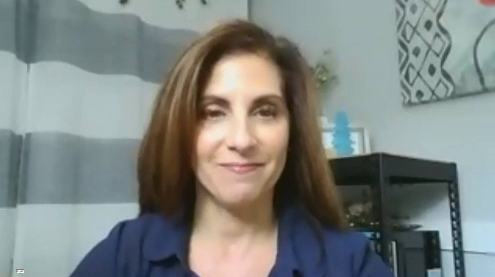 ProVIEWS with Mary Lou Savino of Be Fit Physical Therapy & Pilates, Downers Grove. video preview