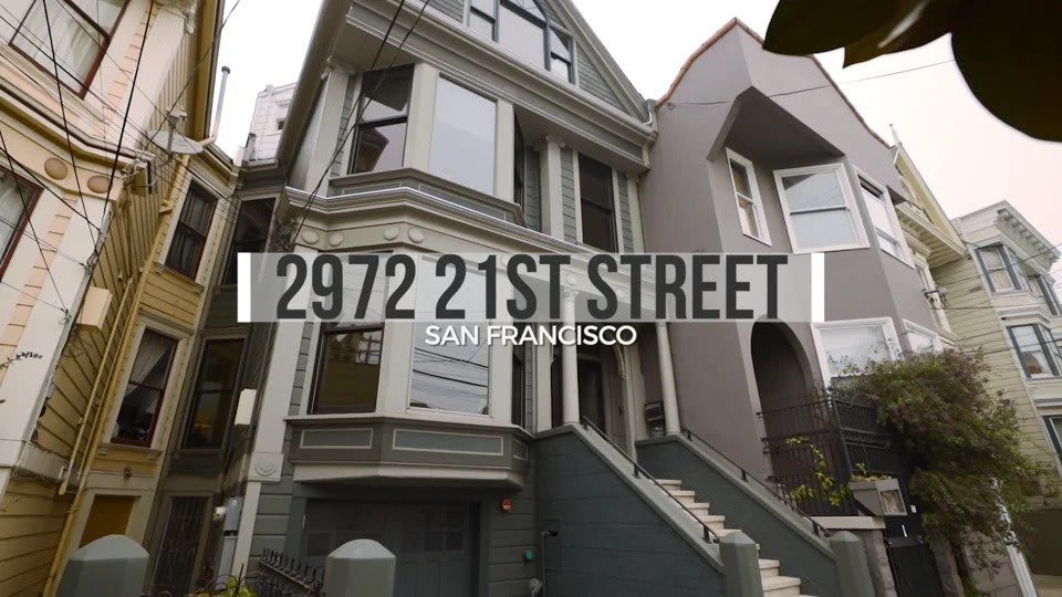 2972 21st Street video preview