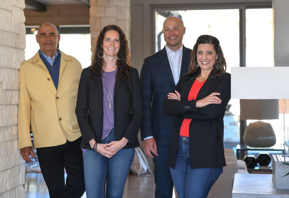 Schossow Group, Compass Denver Real Estate - Littleton, Ravenna, Highlands Ranch