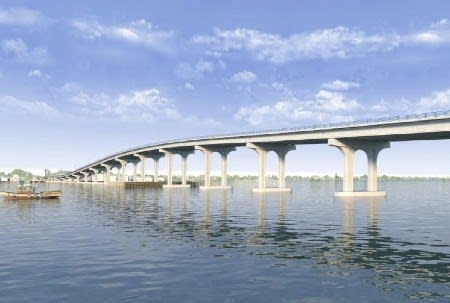 Fixed Span Cortez Bridge Replacement Accelerated