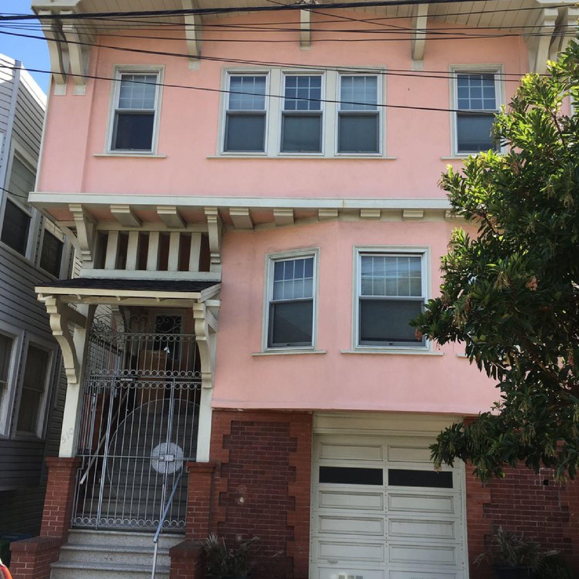 3BR/2.5BA house in Central Richmond