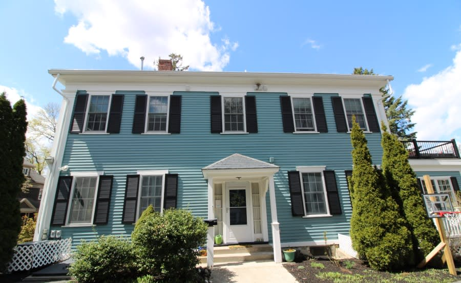 Coming Soon Stately Jamaica Plain 4 BR Townhouse  preview