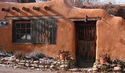Santa Fe Historic District - Santa Fe, New Mexico video preview