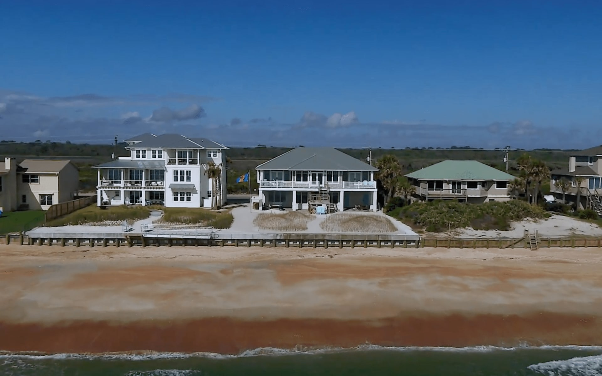 What to Know Before Selling an Oceanfront Property