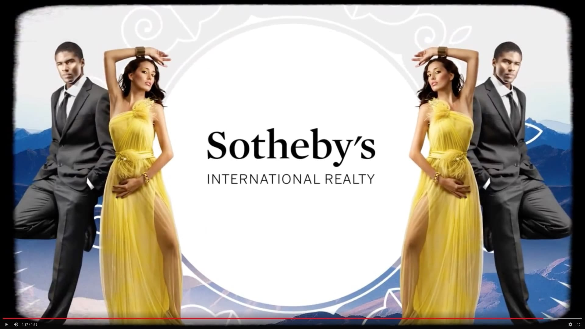 Brand Story 3 | Sotheby's International Realty video preview