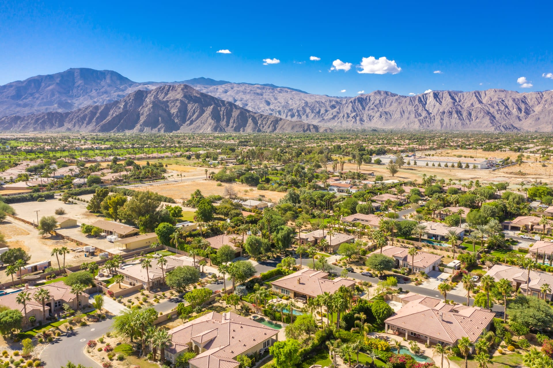 Desert River Estates