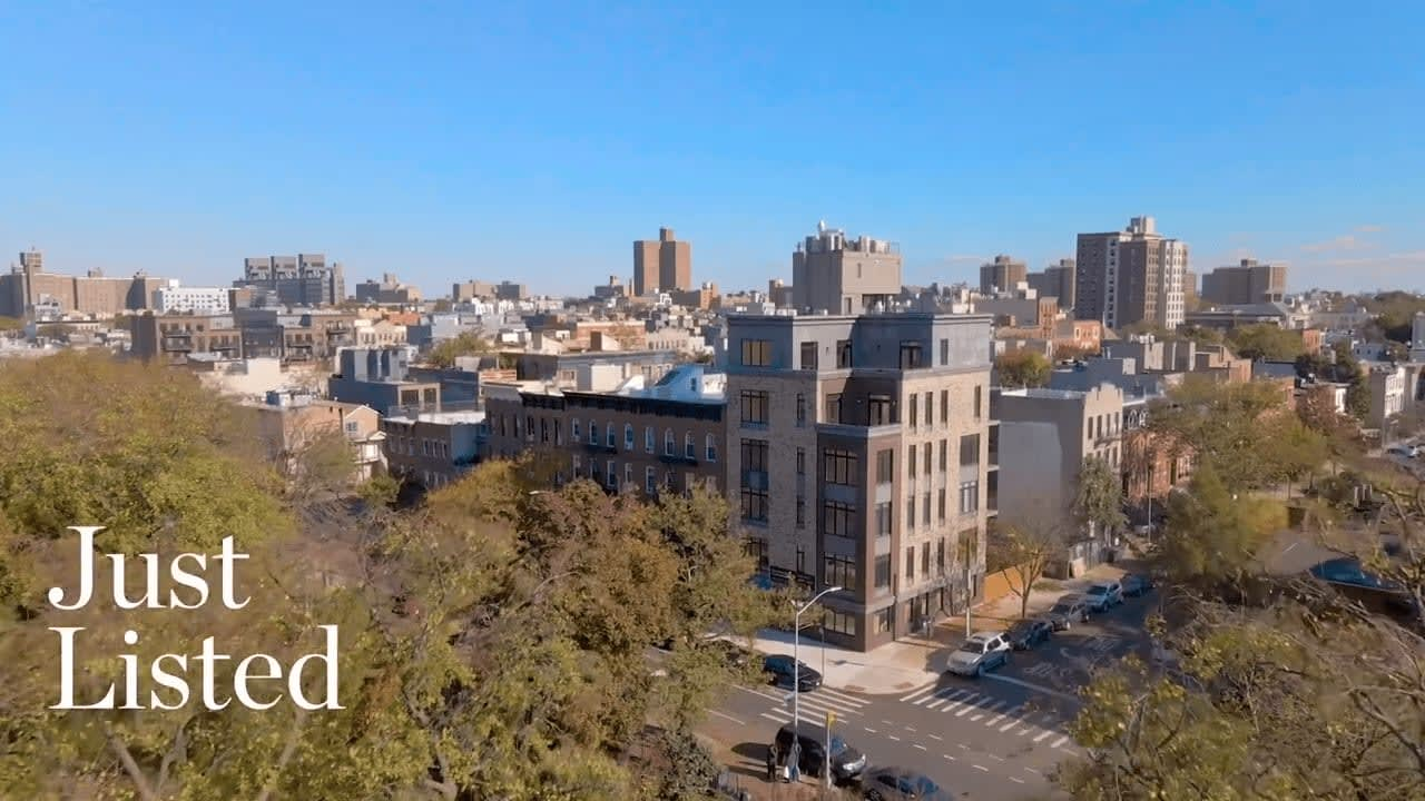 Tour of 253 Tompkins Ave | Housing Market video preview