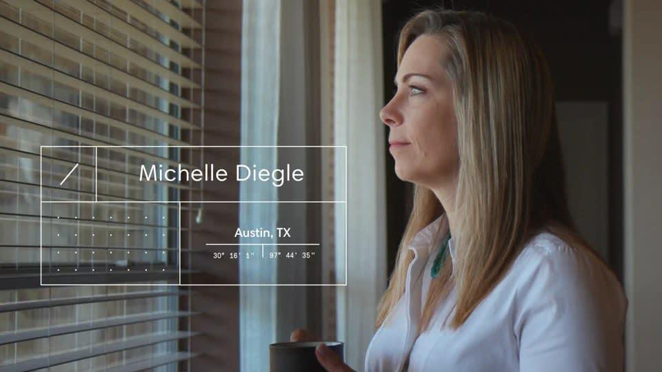 Michelle Diegle Agent Video video preview