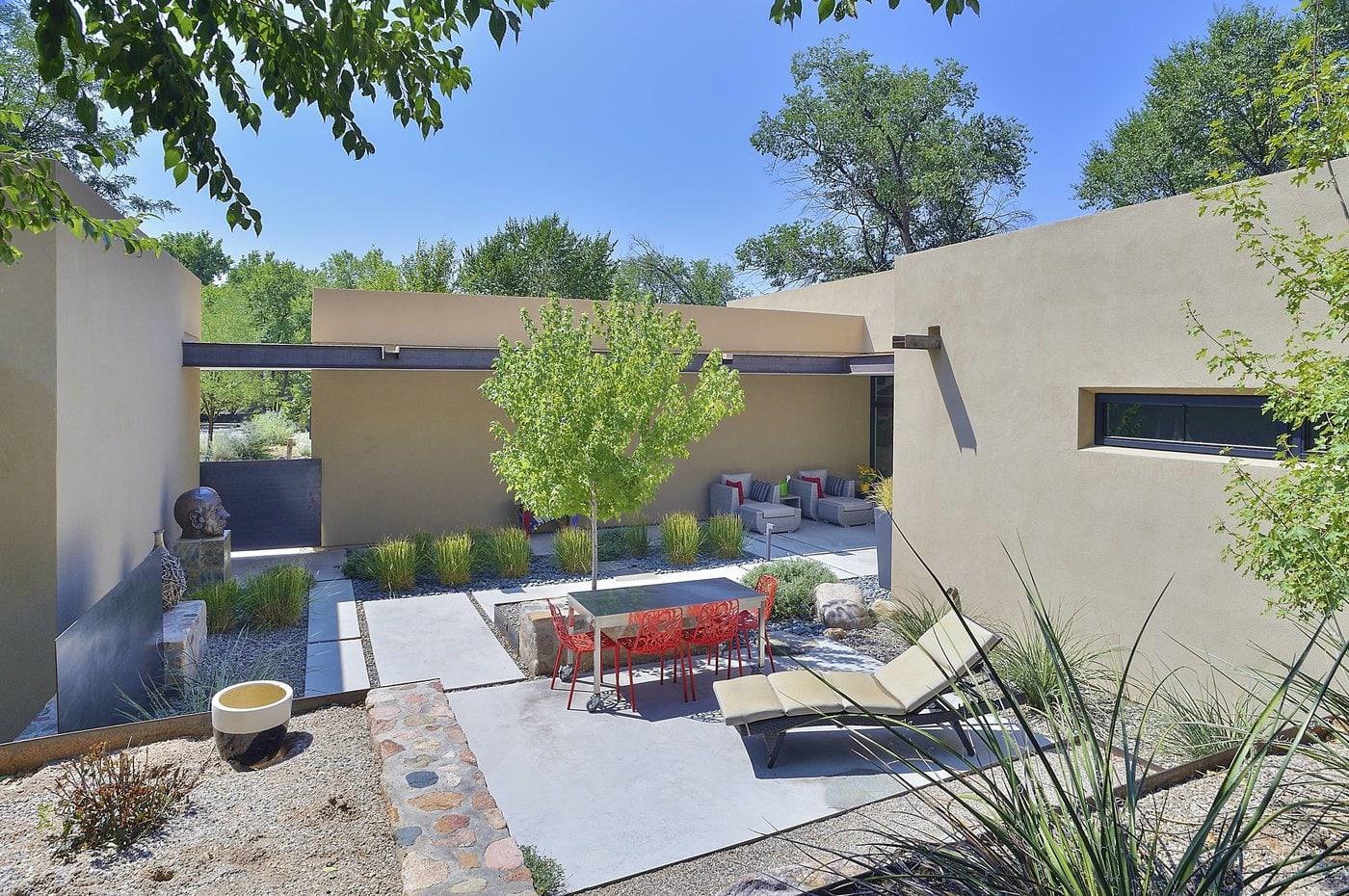 Contemporary Architecture in Santa Fe