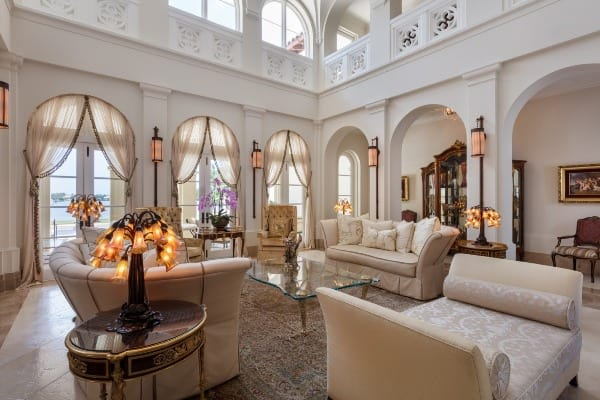 Gigantic Gables Estates Mansion Hits the Market Today for a Whopping $55M