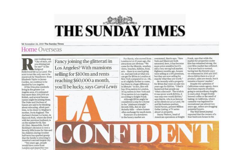 La Confident
