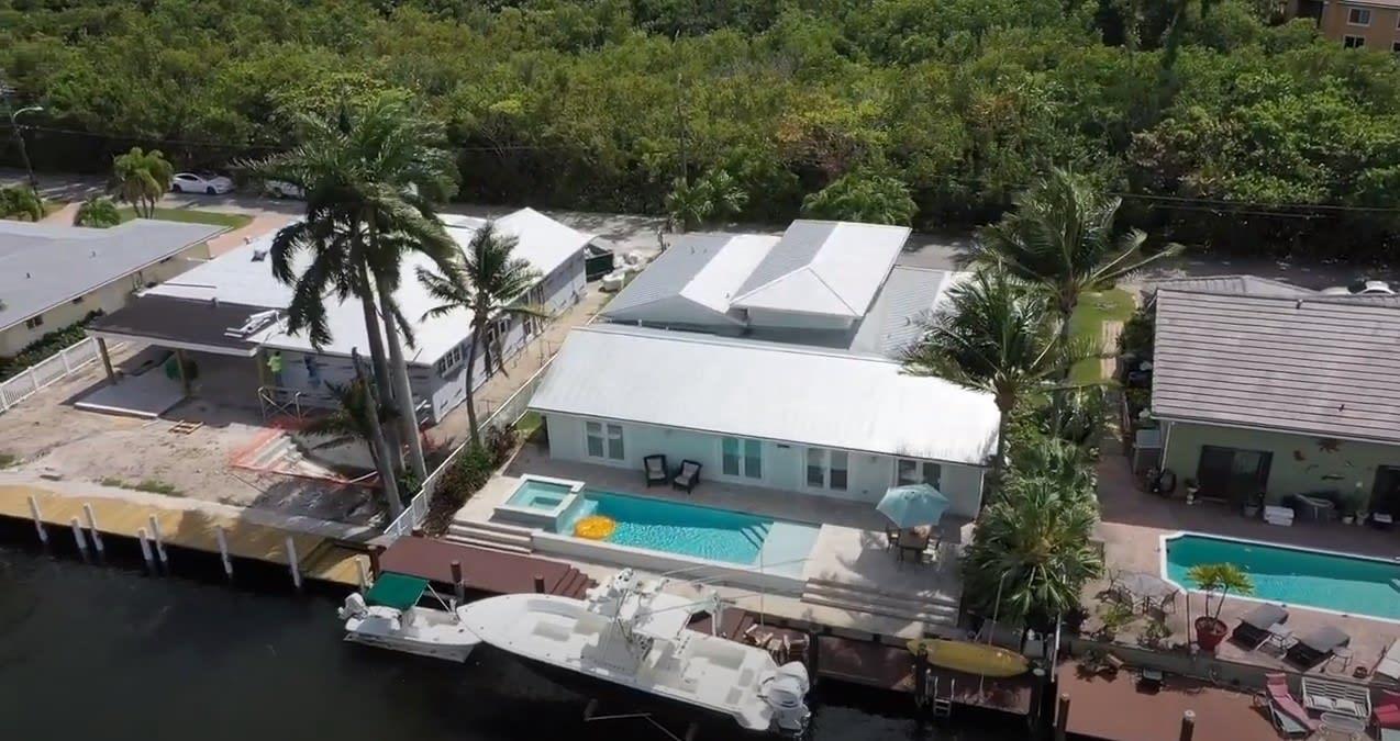 136 Periwinkle Drive, Hypoluxo, FL video preview