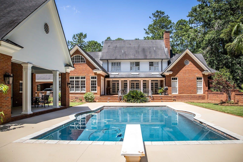 Luxury Property Report | First Half - 2021