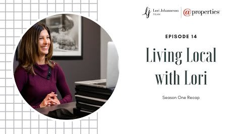 Living Local with Lori   Episode 14   Season One Recap video preview