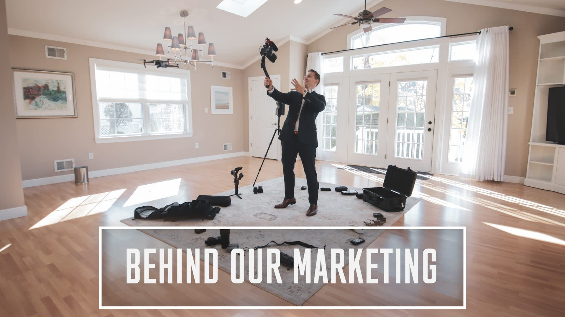 How we MARKET your home - Vlog #010 video preview
