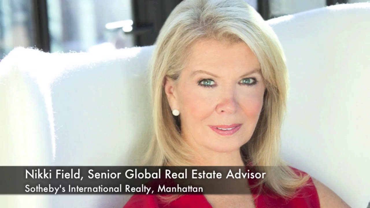 Nikki Field Writes the Book for Chinese Real Estate Investors
