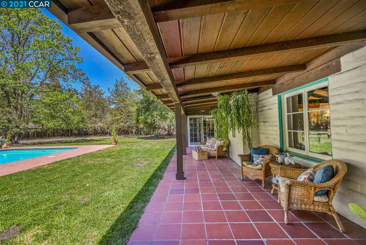 Spanish-Style Villa photo