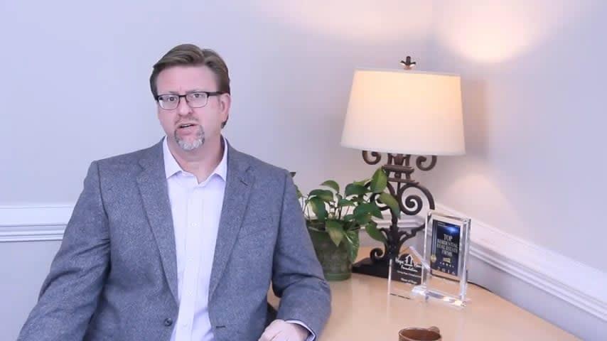 Charlotte Real Estate: Meet John Shaw video preview