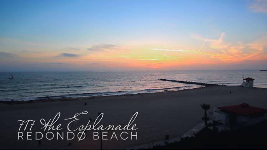 717 The Esplanade, Redondo Beach video preview