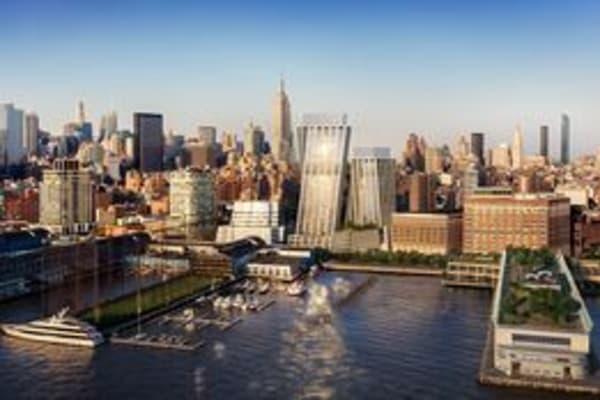 New Zealand Billionaire Inks Deal For $34 Million New York Penthouse