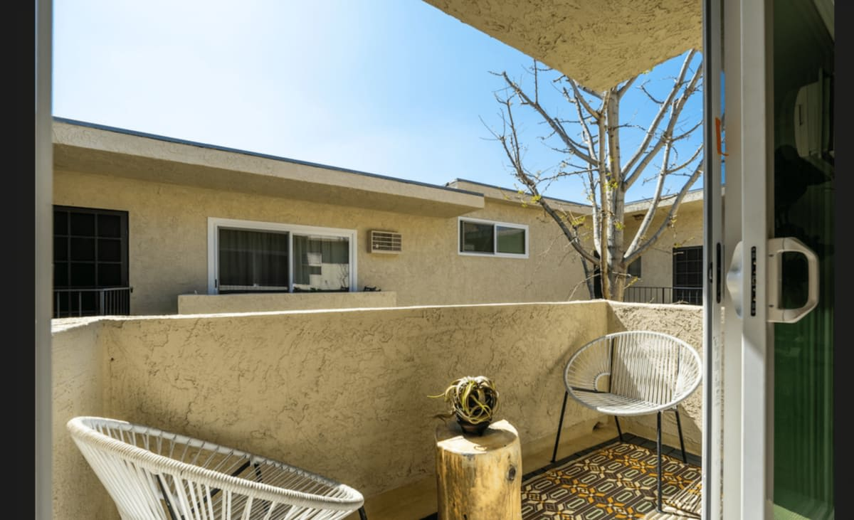 1831 Barry Ave, #13 photo