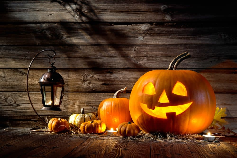 Halloween Event Guide 2019: Calabasas & Nearby