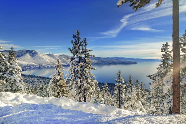 Here for You – Tahoe Market Update, March 26th, 2020