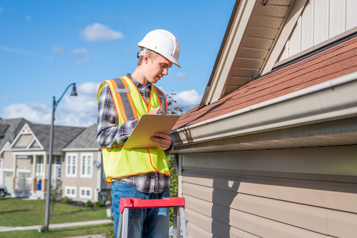 Everything You Need to Know About Home Inspections