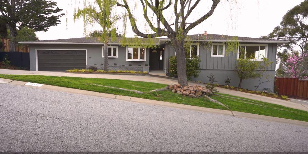 3700 Kingridge Drive, San Mateo video preview