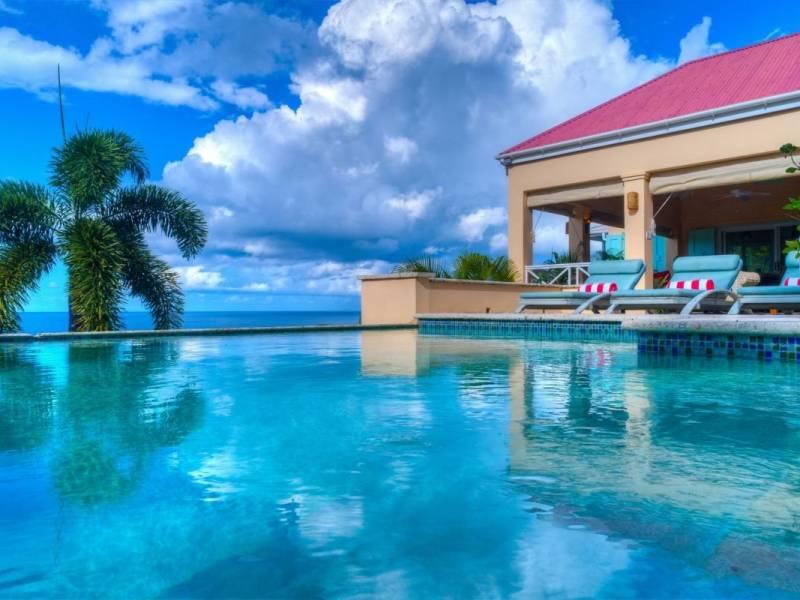 Silver Palms Villa
