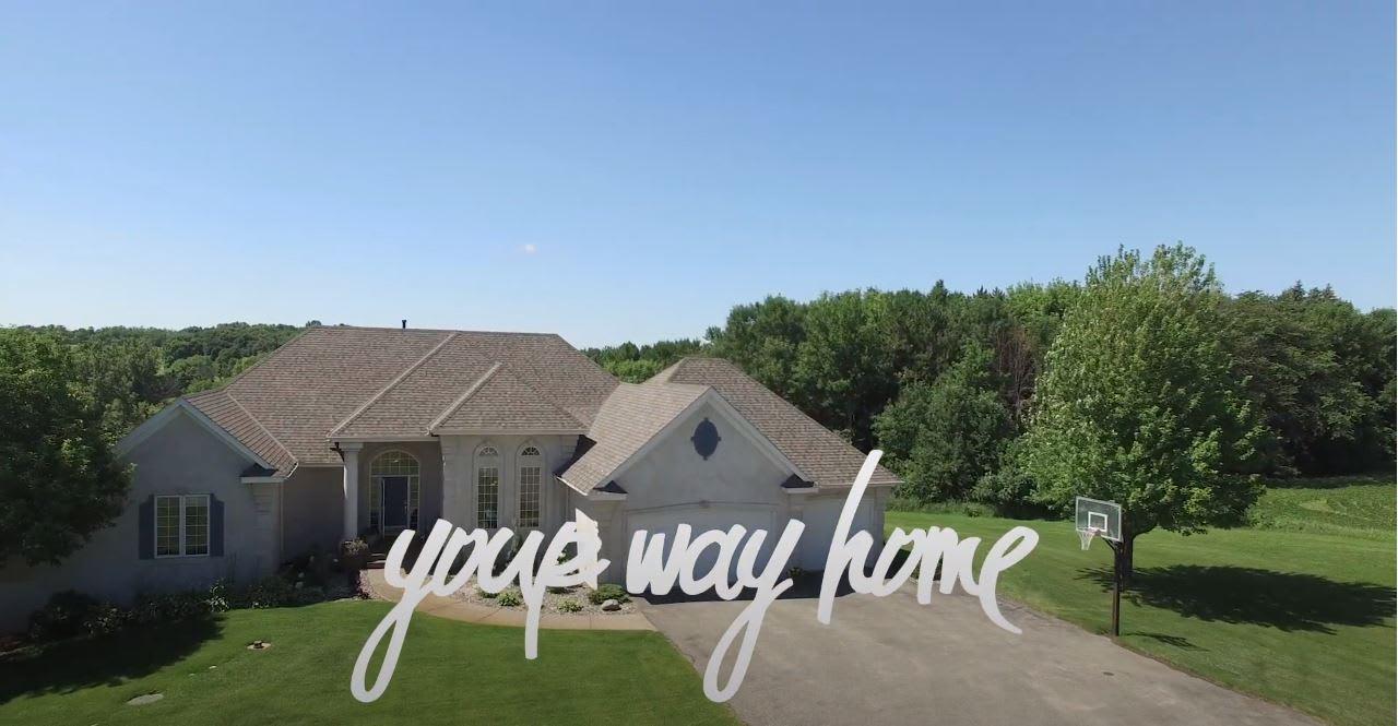 Stunning Lake Home on Lake Waconia, Minnesota | Hancock Real Estate Group video preview