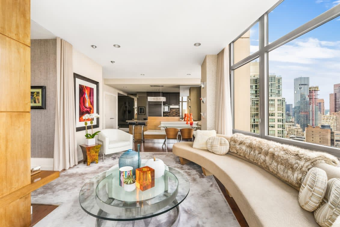 101 West 24th Street, Unit 31D