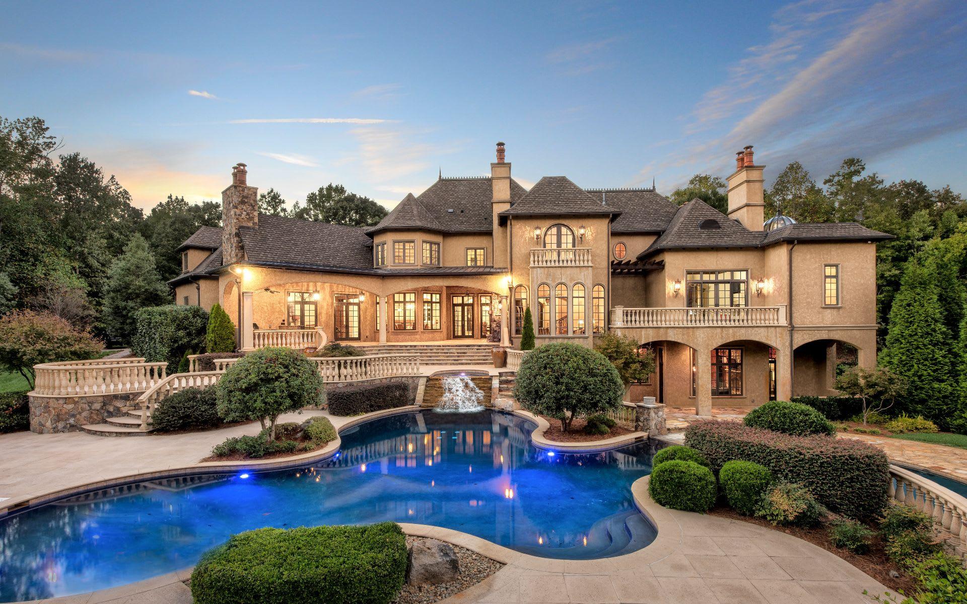 Defining Real Estate by Matthew Paul Brown, Realtor/Broker