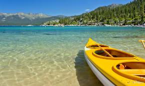 June In Tahoe