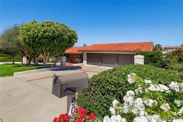 908 Via Rincon, Palos Verdes Estates video preview