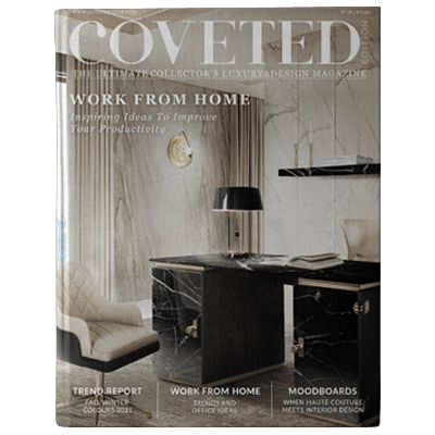 The Ultimate Collector's Luxury&Design Magazine image