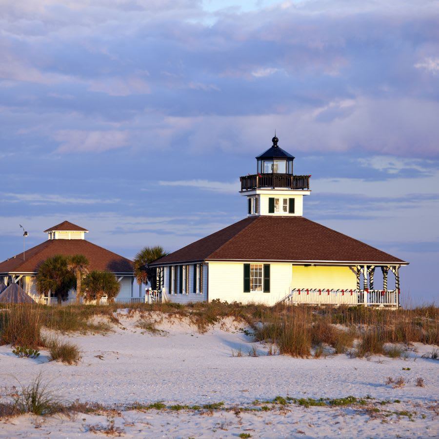 Boca Grande: Florida's Hidden Gem