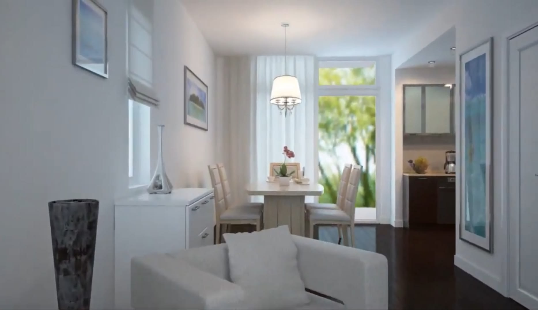 Restate 619 Meridian Ave. Townhouse video preview