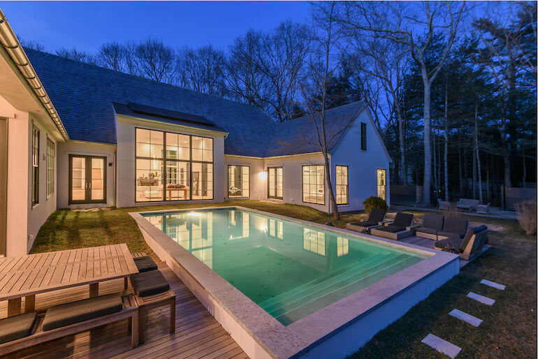 Property of the Week: 40 Wireless Road, East Hampton