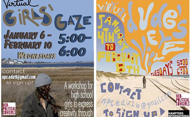 October, Hamptons International Film Festival