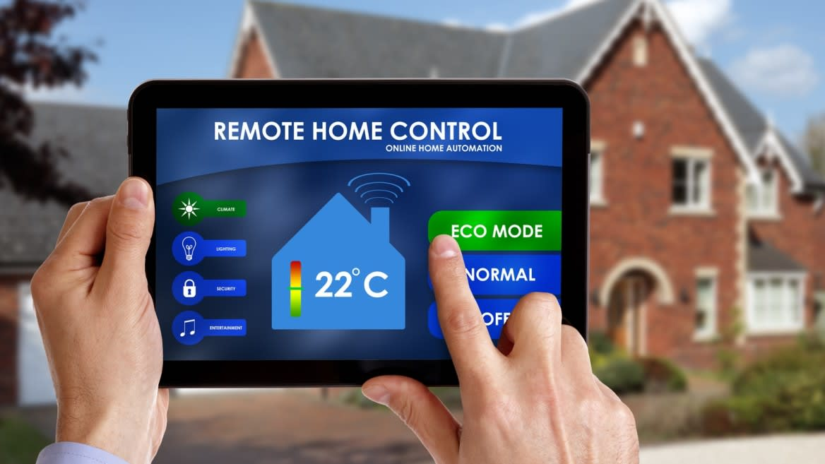 5 Ways the Smart Home is Making Life Easier