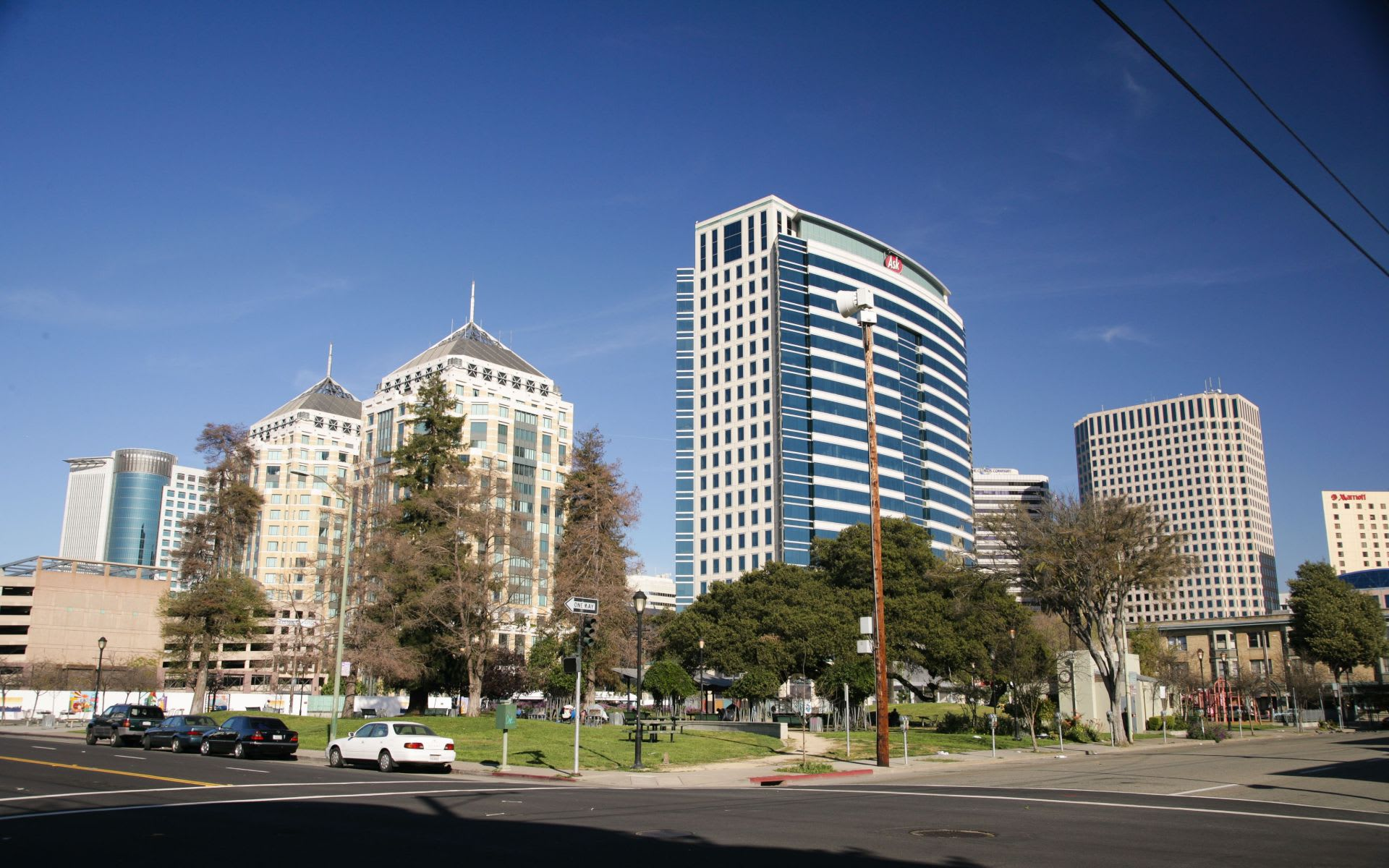 Homes For Sale in Downtown Oakland