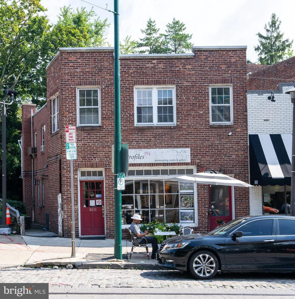 8011 Germantown Ave photo
