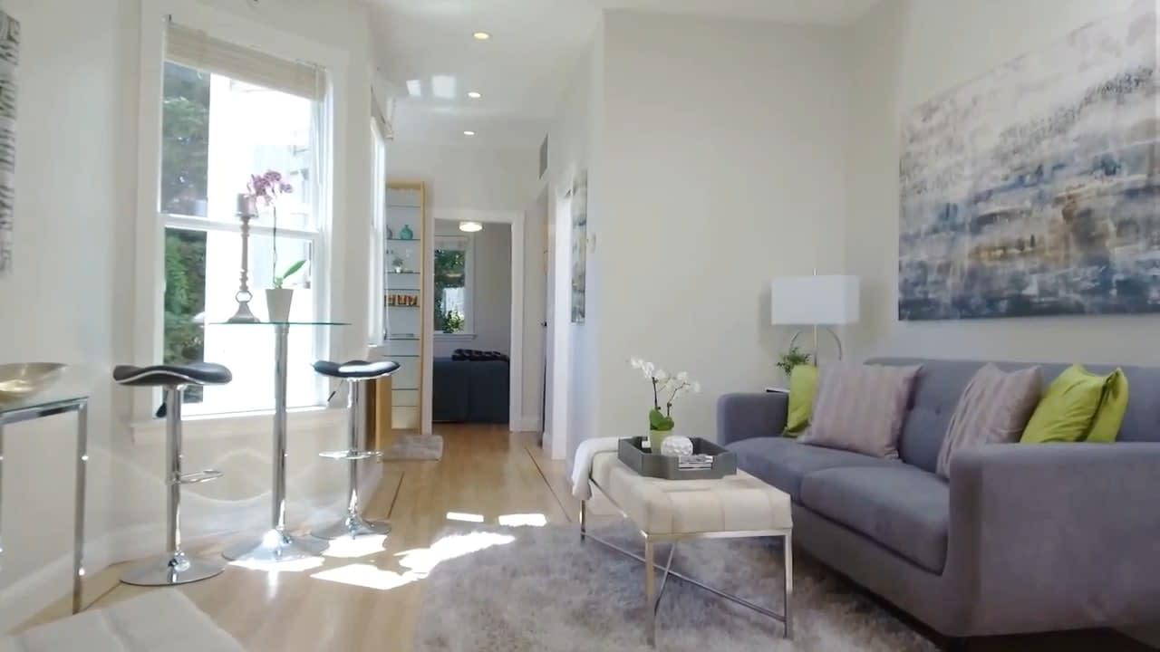 1047A Oak Street, San Francisco, CA video preview