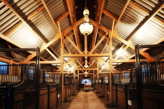 Horse Havens   Homes in Equestrian Heartlands Around the World