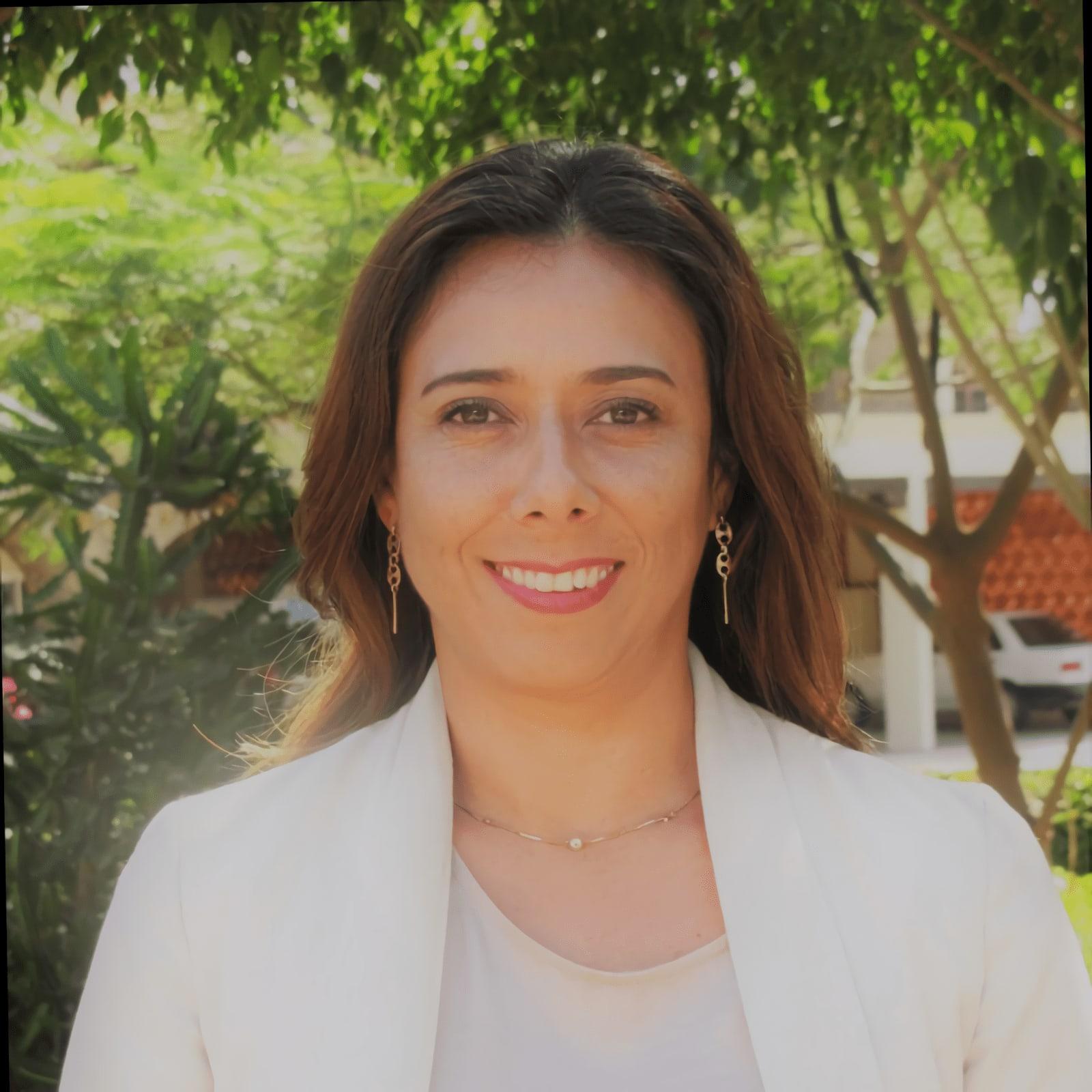 Cristina Cuaya