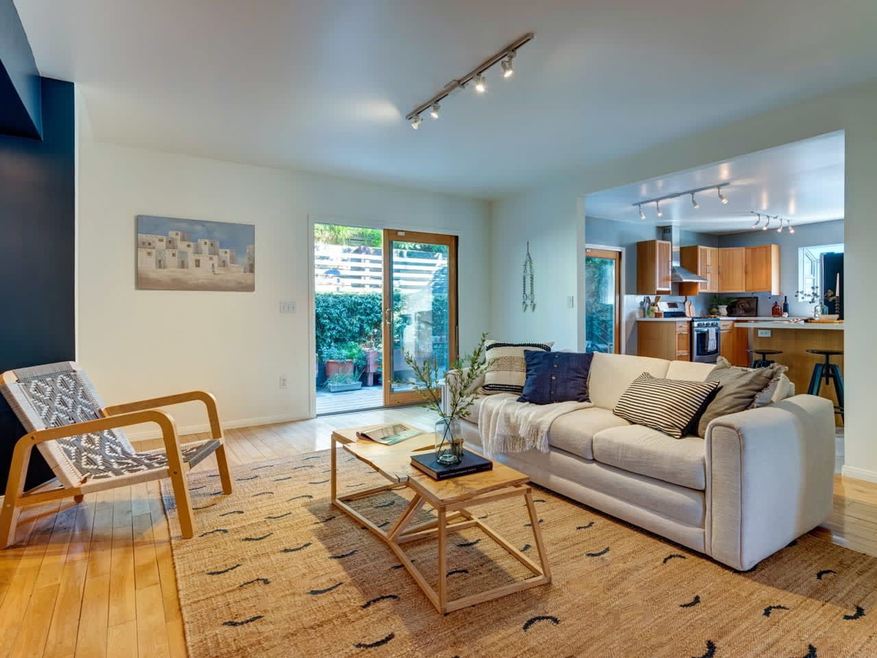The Beach House in Silver Lake photo