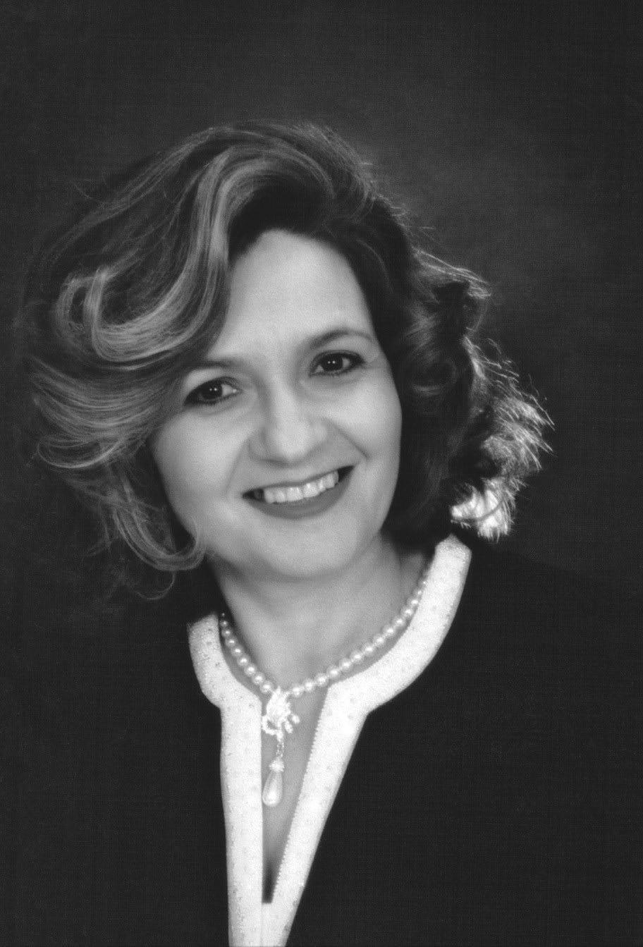Angela M. Amaral