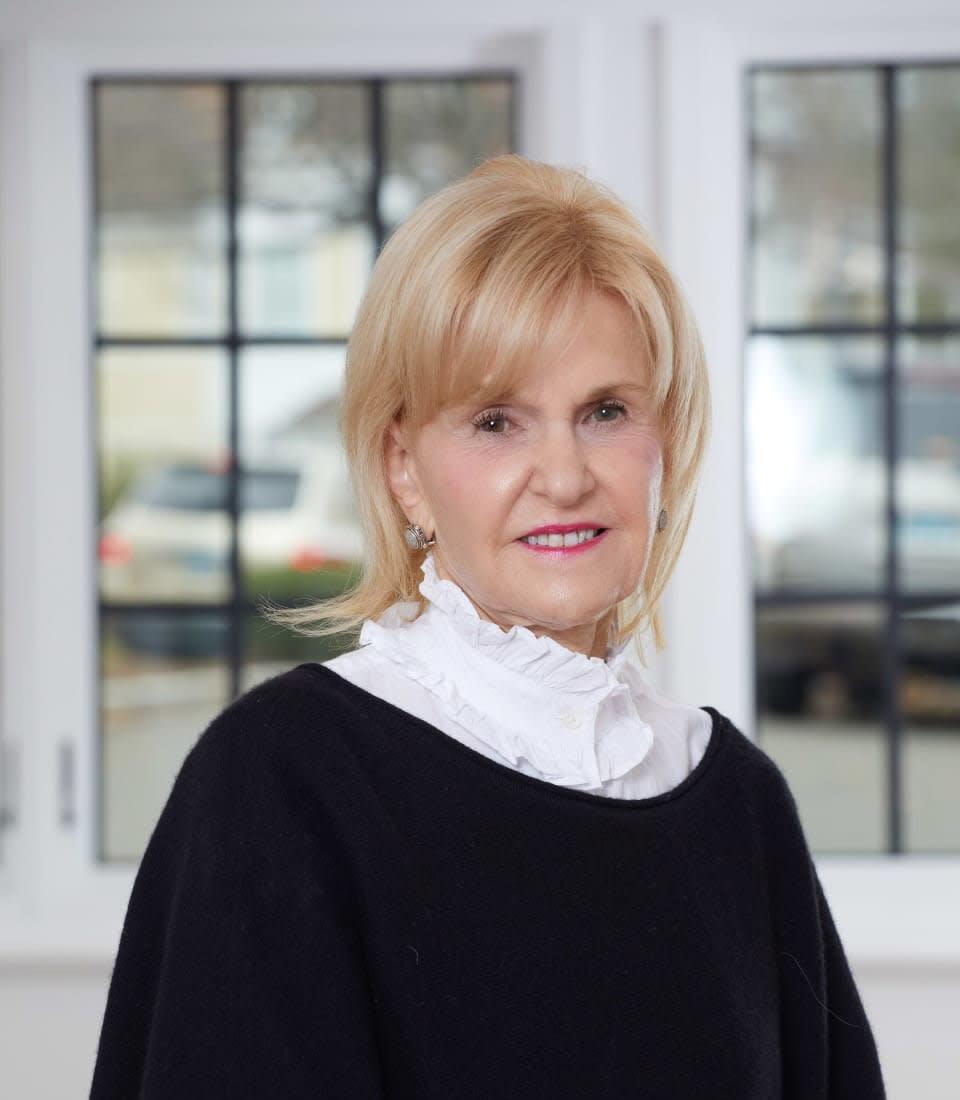 Sue Lieberman